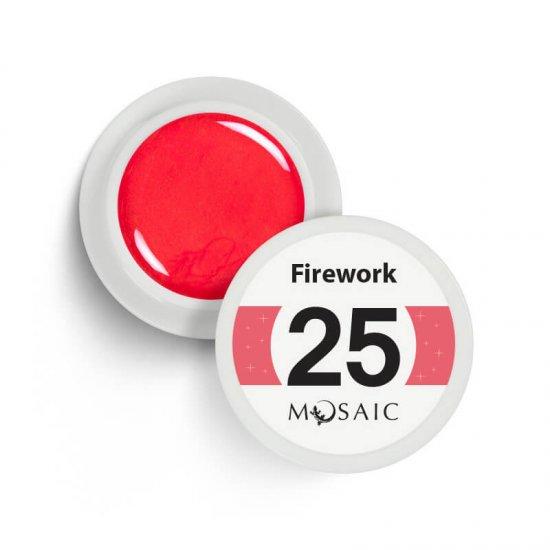 25 Firework : Sask Wholesale Gel Nail, Nail Art Supplies